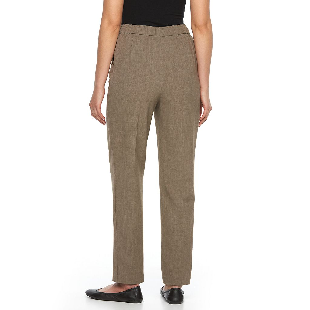 Women's Briggs Pull-On Pants