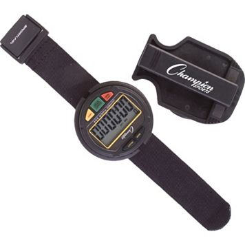 Champion Sports Jumbo Display Watch
