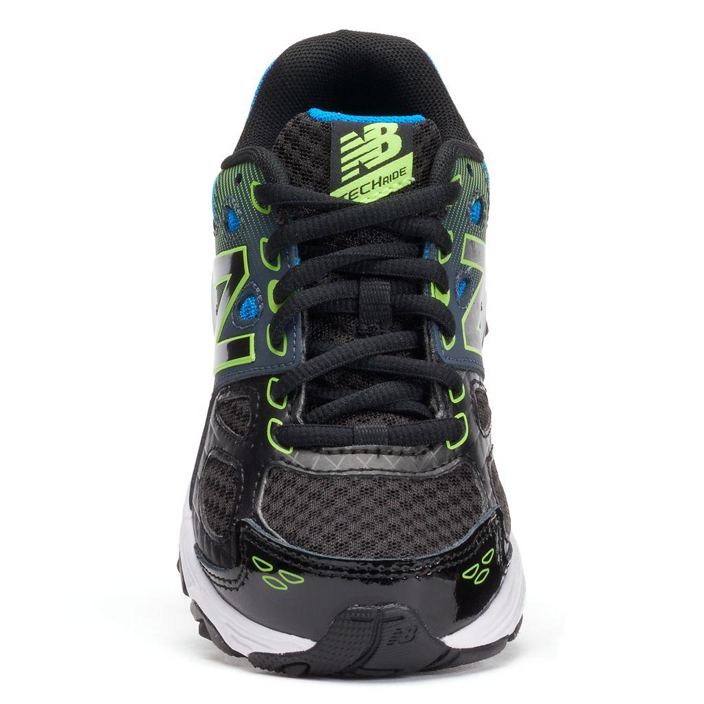 New Balance 680v3 Boys' Running Shoes