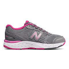 New Balance 680v3 Boys' Running Shoes