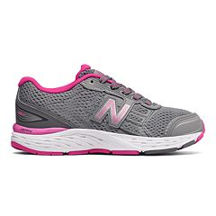New Balance 680v3 Girls' Running Shoes
