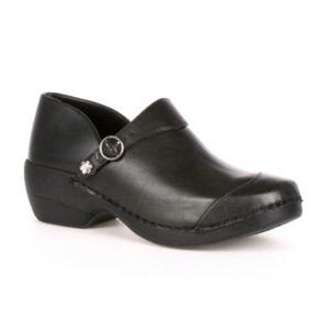 Rocky 4EurSole Inspire Me Women's Leather 3-in-1 Clogs