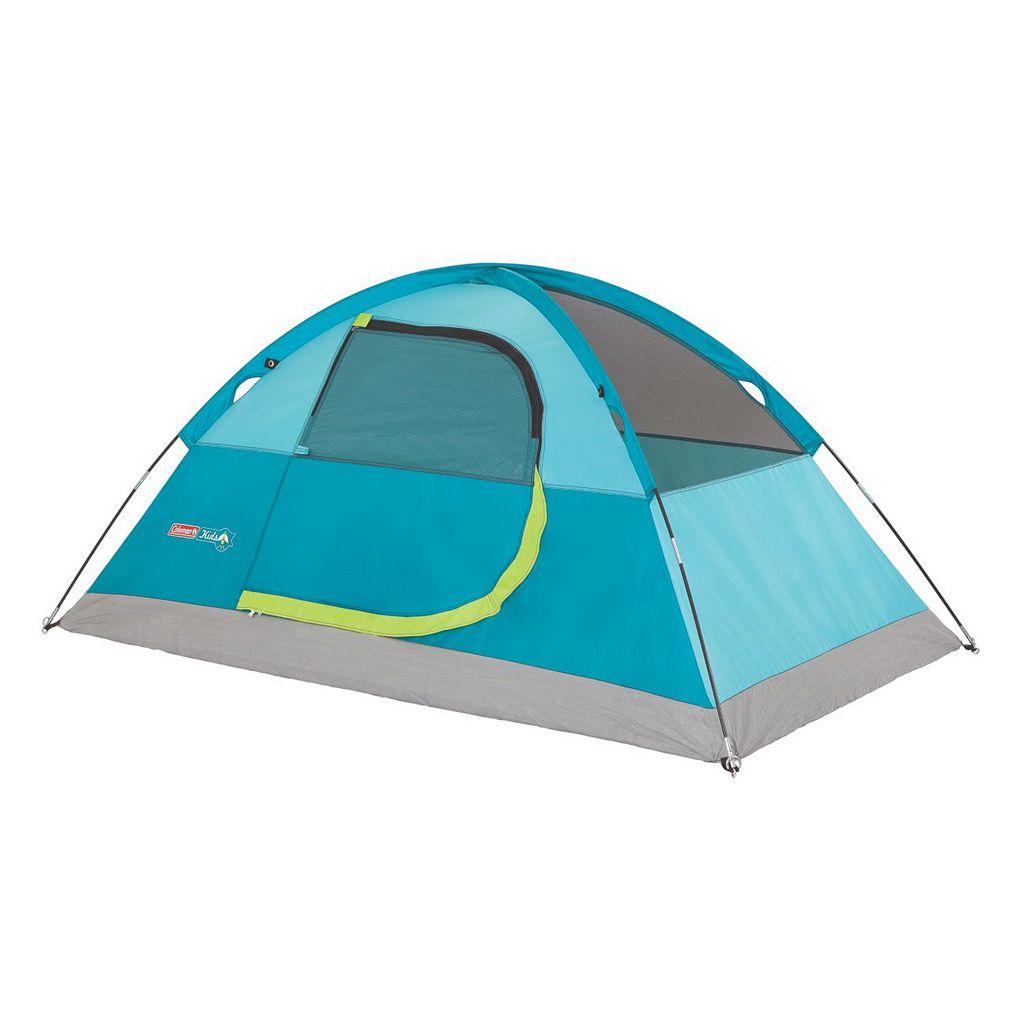 Kids Coleman Wonder Lake 2-Person Dome Tent