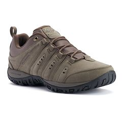 Columbia Peakfreak Nomad Plus Men's Waterproof Shoes