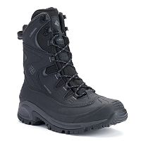 Columbia Bugaboot II XTM Waterproof Men's Winter Boots