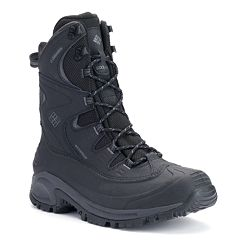 Columbia Bugaboot II XTM Waterproof Men's Winter Boots  by