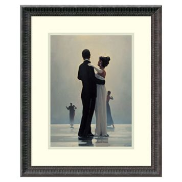 Amanti Art Dance Me to the End of Love Framed Wall Art