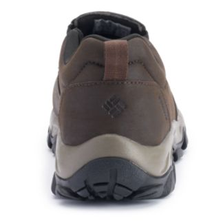Columbia Newton Ridge Plus Men's Waterproof  Shoes