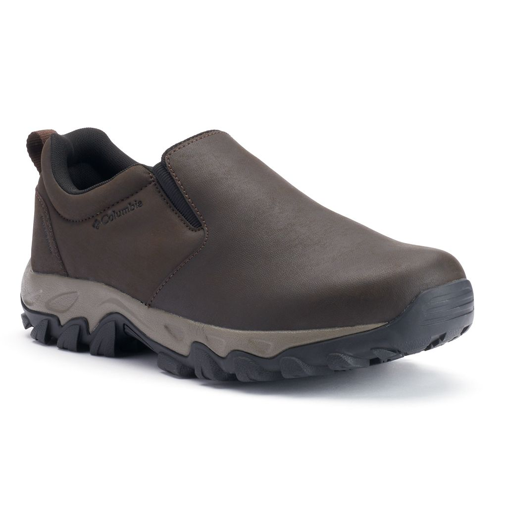 Columbia Newton Ridge Plus Men's Waterproof Shoes