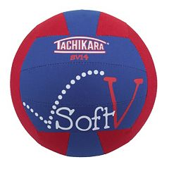 Tachikara SV14 Soft V Fabric Volleyball