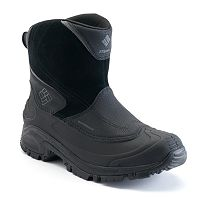 Columbia Bugaboot II Slip Men's Waterproof Winter Boots