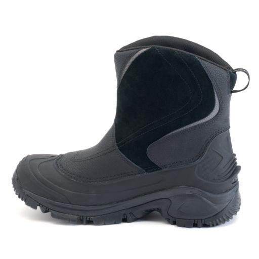 Columbia Bugaboot II Slip Men's Waterproof Winter Boots