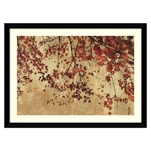 Amanti Art Colorful Season Framed Wall Art