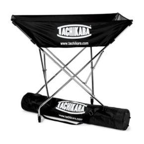 Tachikara Hammock Volleyball Cart with Nylon Carry Bag