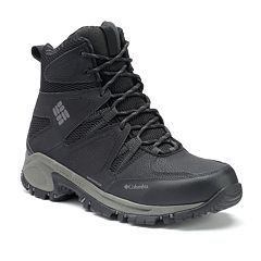 Columbia Liftop II Thermal Coil Men's Waterproof Hiking Boots  by