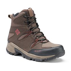 Columbia Liftop II Thermal Coil Men's Waterproof Hiking Boots