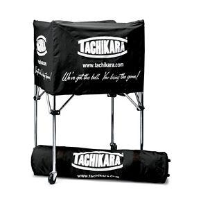 Tachikara Portable Volleyball Ball Cart