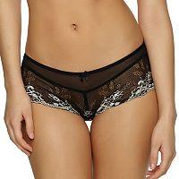 Jezebel Demure Lace Hipster Panty 73039