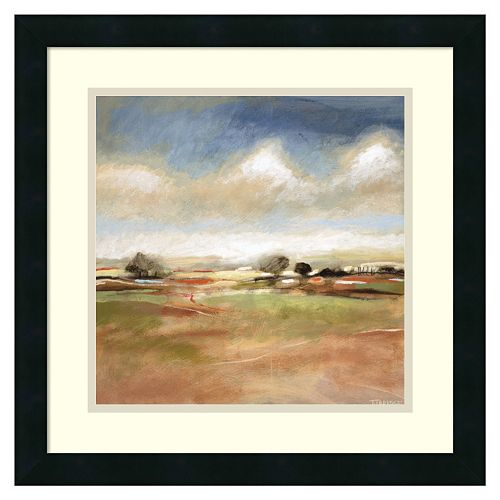 Amanti Art Meditative Journey Framed Wall Art