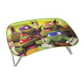 Kids Teenage Mutant Ninja Turtle Snack & Play Tray