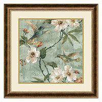 Amanti Art Birds of a Feather II Framed Wall Art