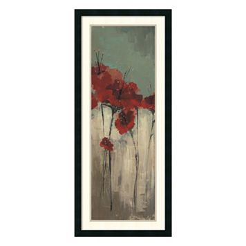 Amanti Art From Scarlett's Garden II Framed Wall Art