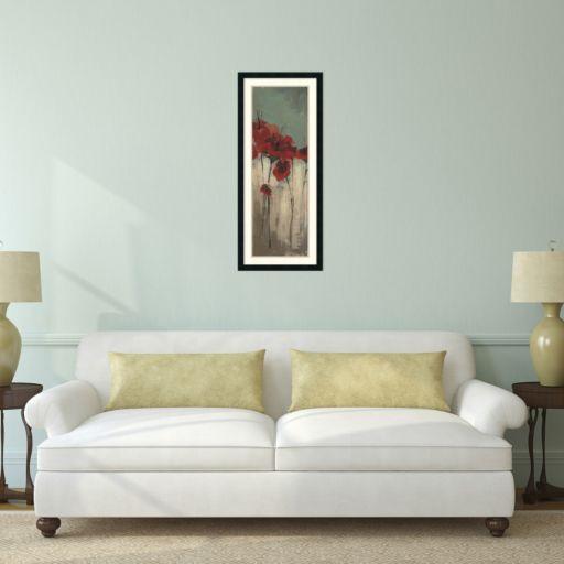 Amanti Art From Scarlett's Garden II Framed Wall Art