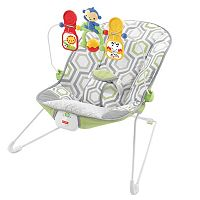 Fisher-Price Zoo Animal Baby Bouncer