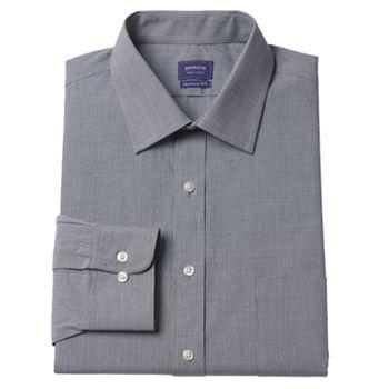 Arrow Classic-Fit Mens Shirt