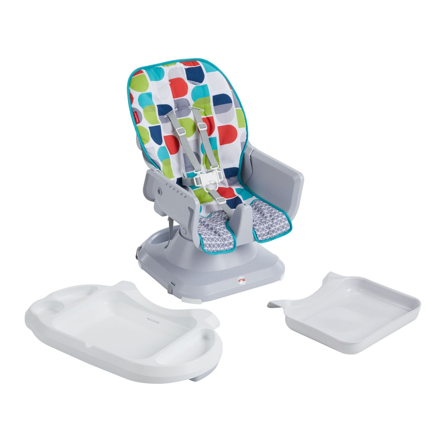 Boosters & Hook Seats High Chairs Baby Gear