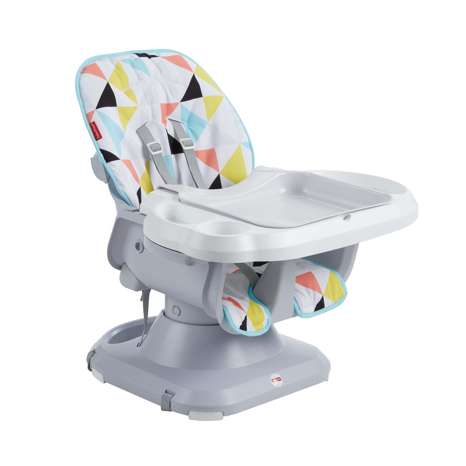 Fisher price precious planet high chair - Fisherprice Spacesaver High Chair