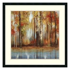 Amanti Art Indian Summer I Framed Wall Art