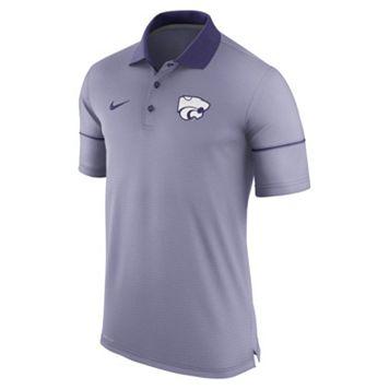 Men's Nike Kansas State Wildcats Champ Drive Dri-FIT Polo