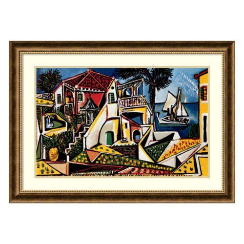 Amanti Art Paysage Mediterran...