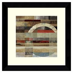 Amanti Art Tom Reeves Industrial II Framed Wall Art