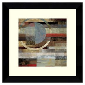 Amanti Art Tom Reeves Industrial Framed Wall Art