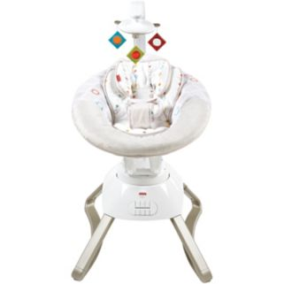 Fisher-Price Soothing Motions Bouncer & Swing Seat