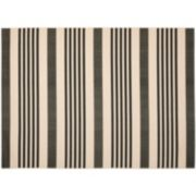 Safavieh Courtyard Stripe Indoor Outdoor Rug