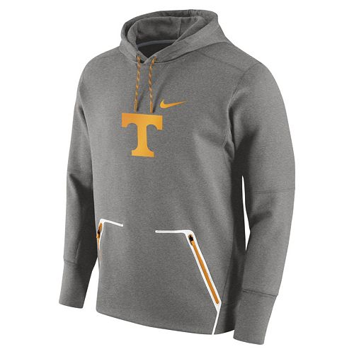 Men's Nike Tennessee Volunteers Vapor Speed Fleece Hoodie