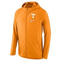 Men's Nike Tennessee Volunteers Hyperelite Full-Zip Fleece Hoodie