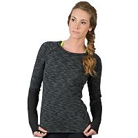Women's Soybu Traverse Long Sleeve Crewneck Tee