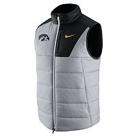 Men's Nike Iowa Hawkeyes Player Vest