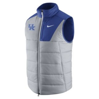 Men's Nike Kentucky Wildcats Player Vest