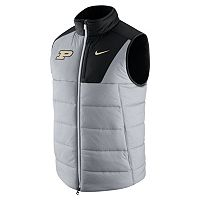 Men's Nike Purdue Boilermakers Player Vest