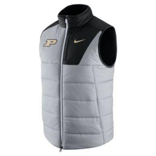 Men's Nike Purdue Boilermakers Player Vest