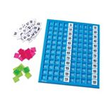 Learning Resources 120-Number Board