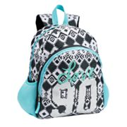 Kids Tribal 'Love 90' Backpack