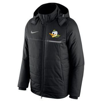 Men's Nike Oregon Ducks Sideline Jacket