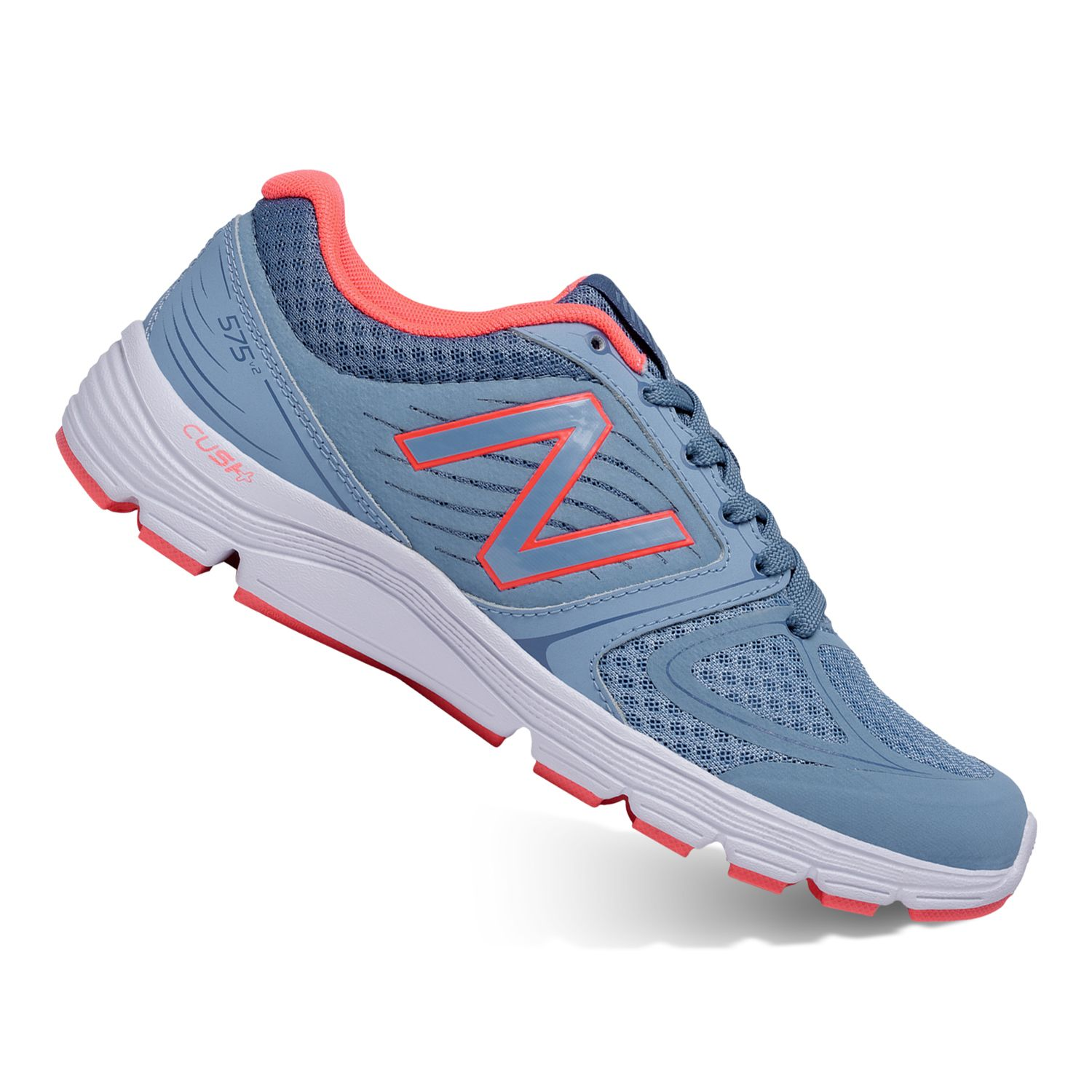 New Balance 575 Cush+ Women\u0026#39;s Running Shoes