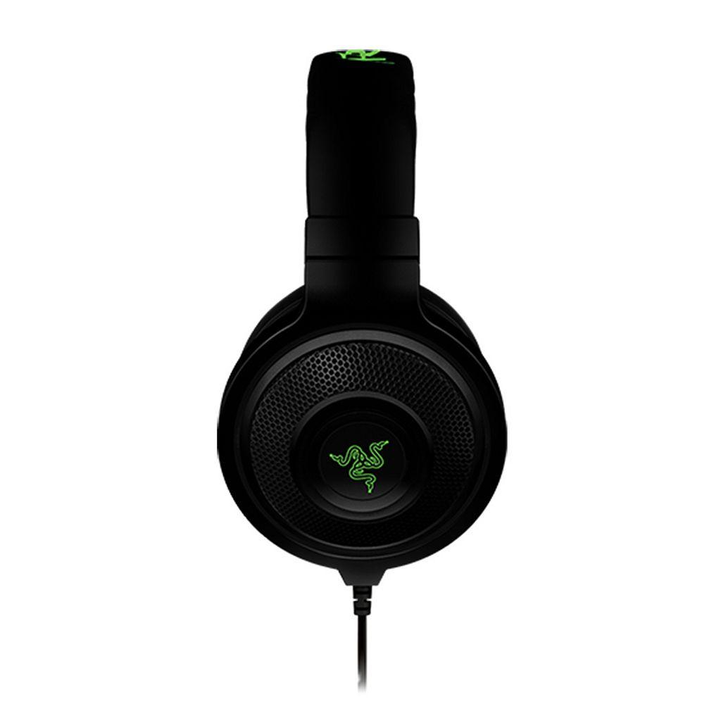 Razer Kraken Pro Black Analog Headset